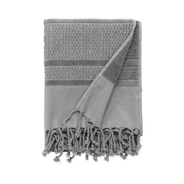Håndklæde Warm grey - hand