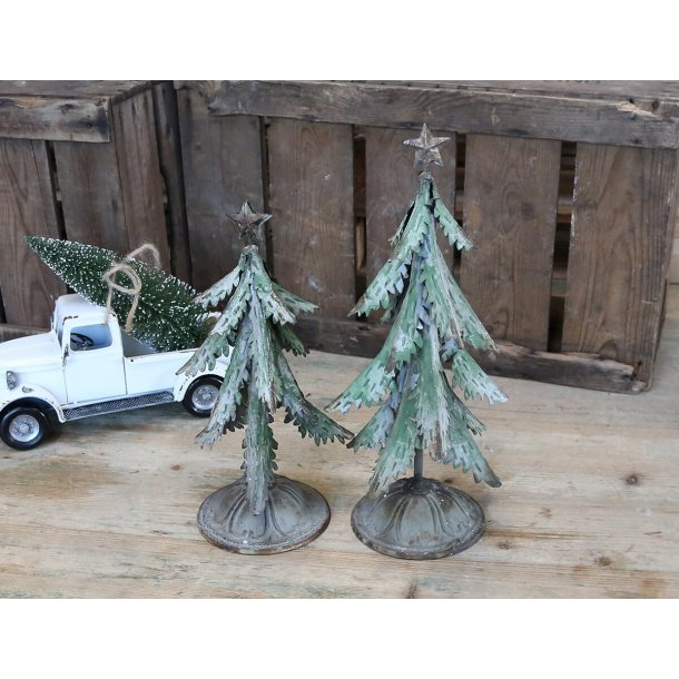 Juletræ - lille