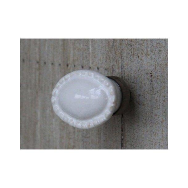 Greb m. perlekant håndlavet