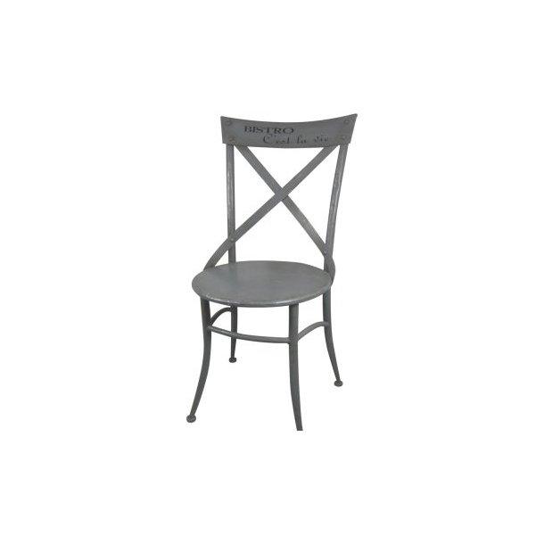 Cafe stol Bistro - Chic Antique
